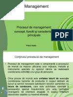 Prezentare1 ManagementConcept Caracteristici Principale