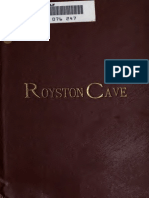 The Origin and Use of the Royston Cave (1884)