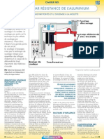 200402 61A12 Fiche d'Info Aluminium P5 Soudage Par Resistance