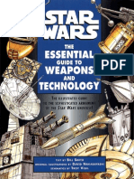 STAR WARS - The Essential Guide to Weapons