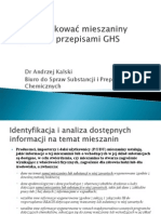 Jak klasyfikować mieszaniny chemiczne _Andrzej_Kalski