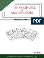 La Tumba del Elefante de la Necrópolis Romana de Carmona. Una revisión necesaria desde la Arqueología de la Arquitectura y la Arqueoastronomía