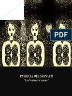 "Patricia del Monaco ""Les Vendeurs d'amour""  www.patriciadelmonaco.it"