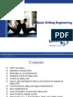 Basic Drilling Engineering[1]