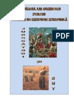 ghid studiu biblic cartea Judecatori