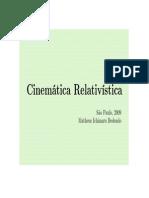 Cinematica_Relativistica