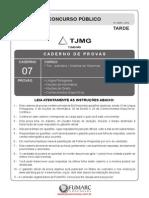 Caderno 07 Analista de Sistema 20120417 113414