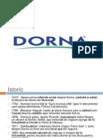 Presentation Dorna