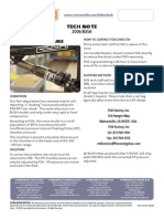 IFP Pressure TechNote