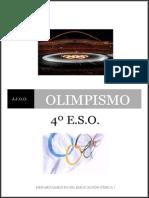 2 Historia de los Juegos Olímpicos Modernos