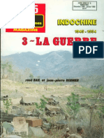 39-45 MAGAZINE HS 08 - Indochine 1945-1954 (3) La Guerre