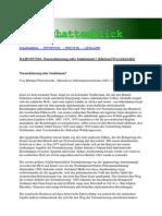 090518_Michel Warschawski Normalisierung Oder Sanktionen