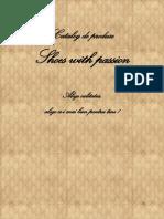 Catalog de Produse Varianta Finala