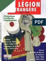 Gazette Des Uniformes Hors Serie 06