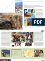 Special report on Pascua-Lama from Beyond Borders, a Barrick Gold report on responsible mining