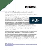 110521_LINKE weist Antisemitismus zurück
