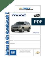 Diagnóstico+Aire+Acondicionado+Chevrolet+Tahoe