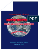 Geopolitic A
