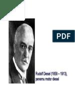 r Diesel