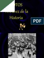 Fotos a Traves de La Historia