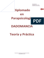 DADOMANCIA
