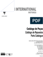 Catalogo de Repuestos ACTEON