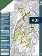Studiu urbanistic asupra cartierului Fabric al orasului Timisoara