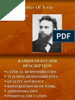 Thakur .Radiology Presentation