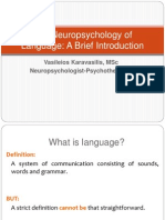 Neuropsychology of Language_Vasileios Karavasilis