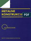 Boris Androic - Metalne konstrukcije 1