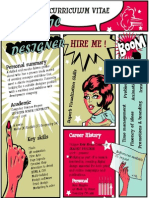 Graphic designer Comic CV design.pdf