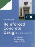 Reinforced Concrete Design To Eurocode 2 Mosley Pdf