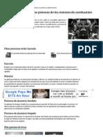 De qué están hechos los pistones de los motores de combustión interna _ eHow en Español