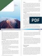 Bab IV Sejarah Erupsi Gunung Merapi Dan Dampaknya Terhadap Kawasan Borobudur