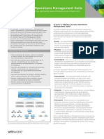 199053604 VMware vCenter Operations Management Suite Datasheet BR 2
