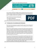 Clasificacion Sistemas Informacion