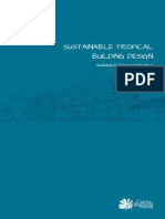 Building Design for sustainable architecture