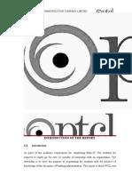 Ptcl Report 7