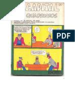 O Capital Em Quadrinhos. PDF