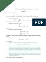 MAT024-Ecuaciones Clasicas Homogeneas