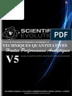 Scientific Evolution Sàrl Catalogue