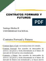 Forward Futuros