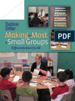 Making the Most of Small Groups Differentiation for All