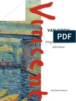 PDF Van Gogh Museum Preview Van Gogh Impressionism (in English)