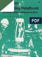 Cementing Handbook-george Suman