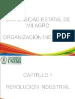 01 La Revolucion Industrial