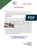 Informacion Servicios de Poligrafia y Psicologia