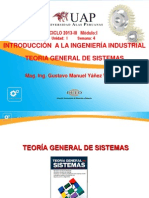 Ayuda 4 Teoría general de sistemas