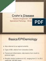 Crohn's Disease- Final