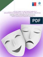Manual de Sospecha de Trastornos Afectivos